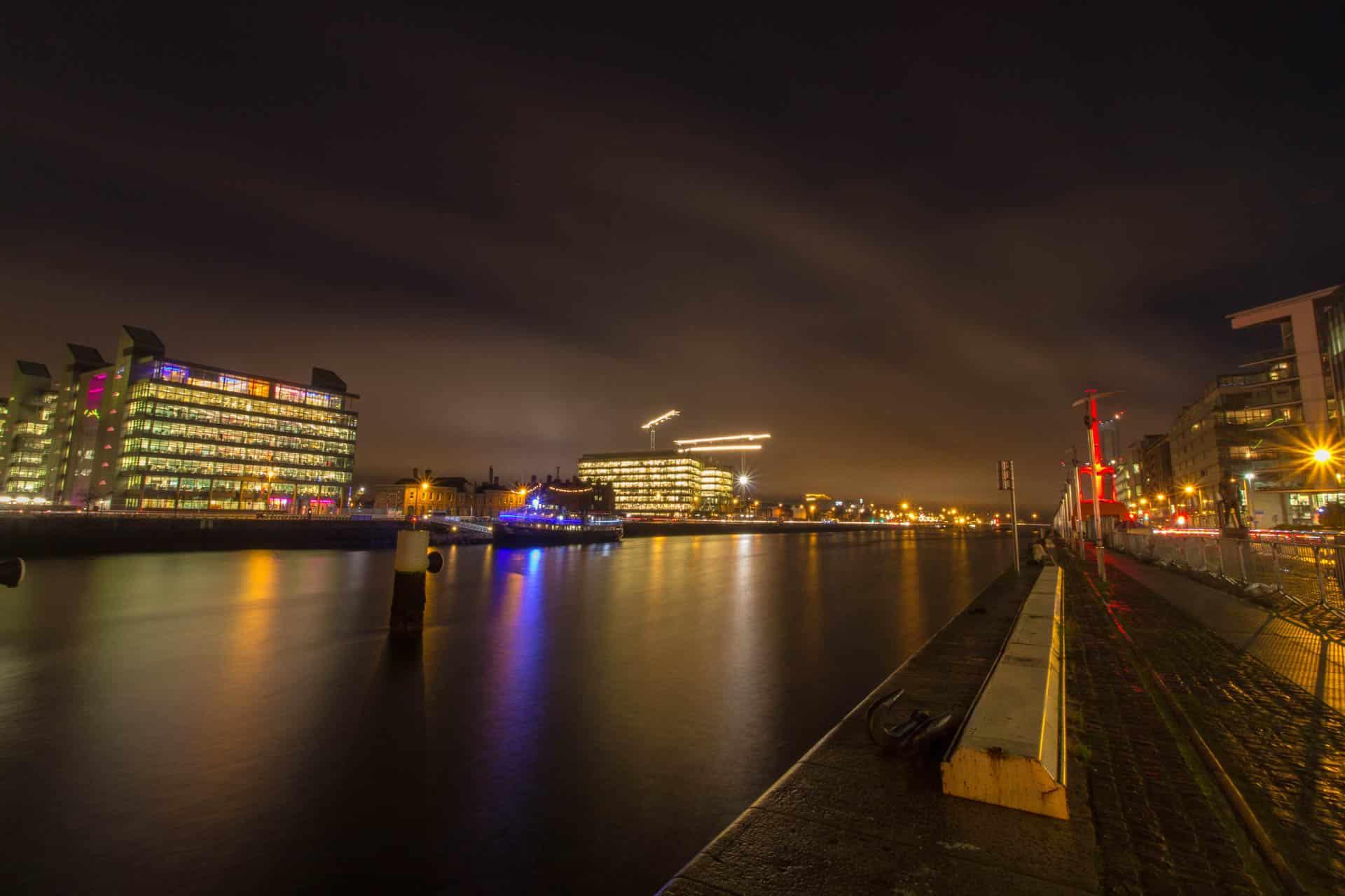 3 Arena Dublin