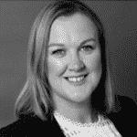 Christina Connolly Directrice des ventes