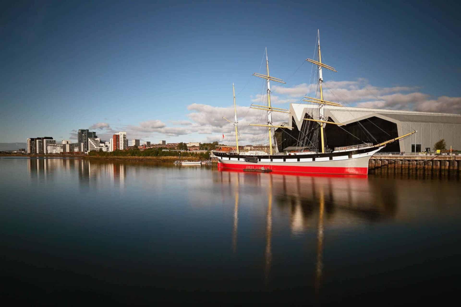 Riverside-Transport-Museum-Glasgow