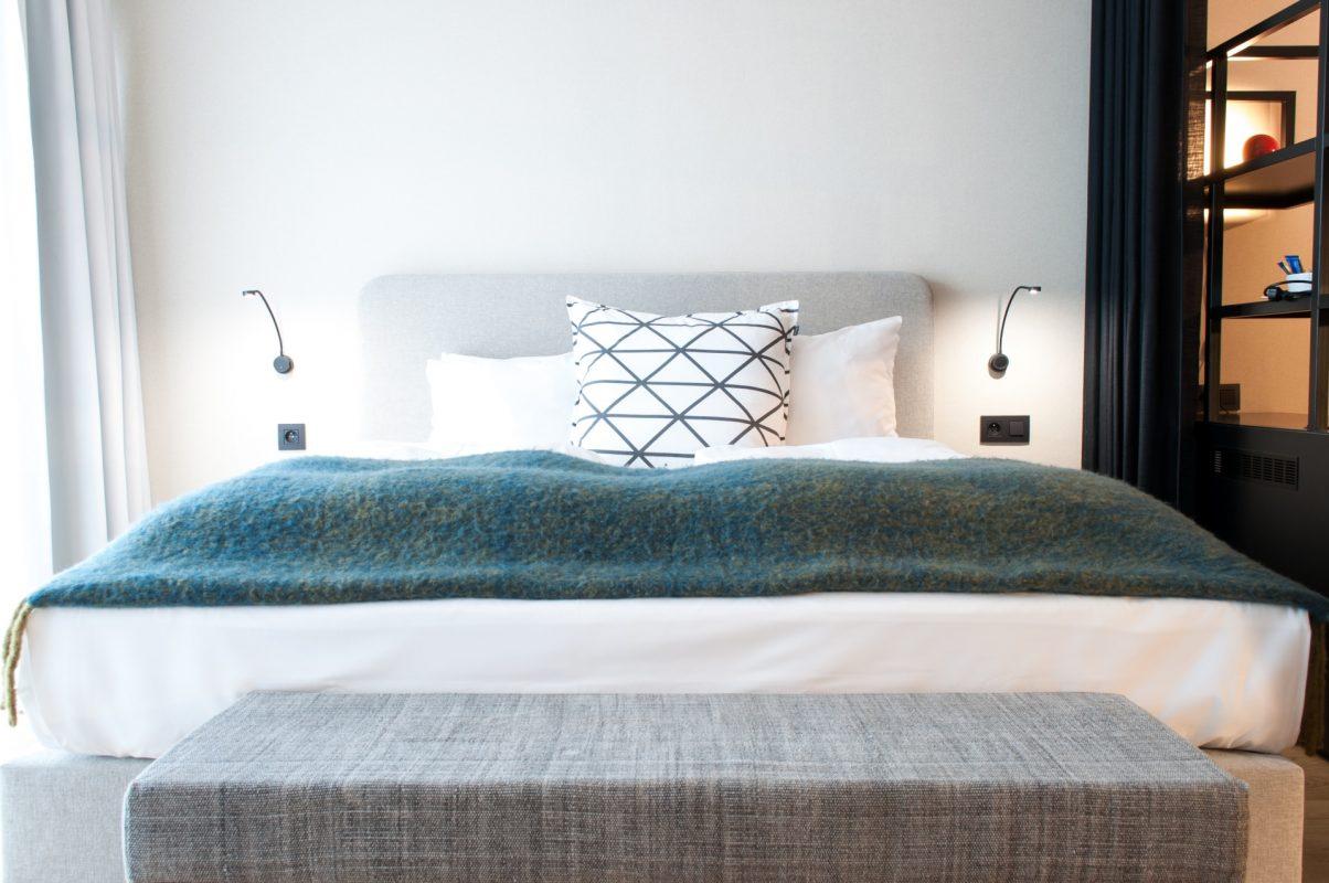 PREMIER SUITES PLUS Antwerp Executive Studio Bed