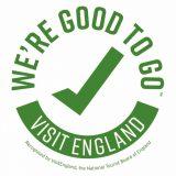 We're Good To Go, England