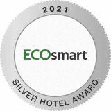 Hotel - Silver Award - 2021