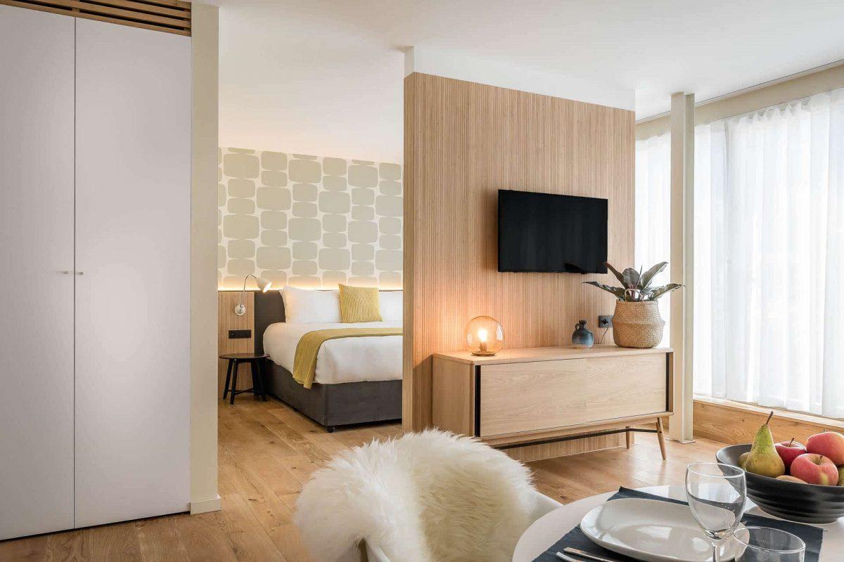 Modern en stijlvol appartement PREMIER SUITES PLUS Antwerpen