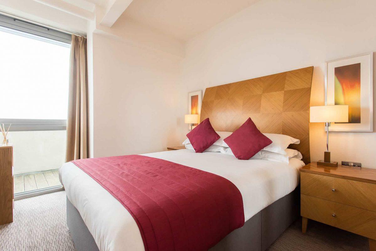 PREMIER SUITES Chambre double confortable de Nottingham