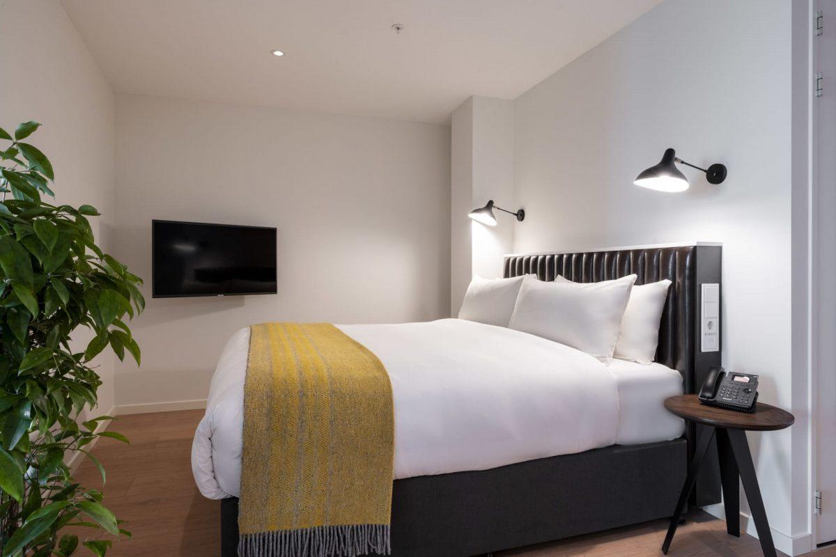 PREMIER SUITES PLUS Amsterdam XL Loft Bed